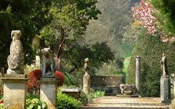 Byron Peto Garden
