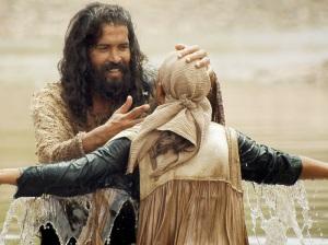 JB baptize