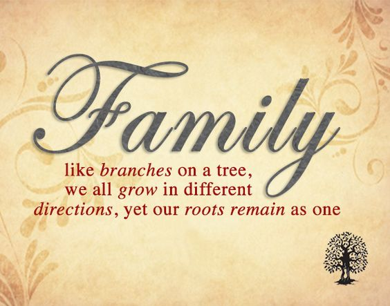 True-Family-Quotes