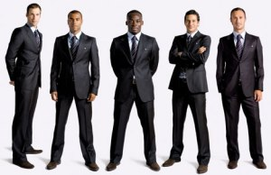types-of-men-suit
