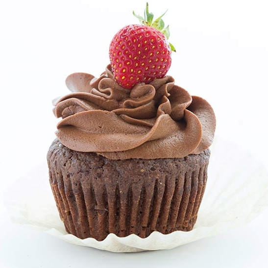 Classic-Chocolate-Cupcakes