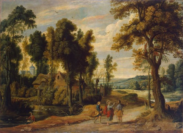 Jan_Wildens_Landscape_with_Christ_and_his_Disciples_on_the_Road_to_Emmaus