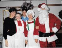 1987 Napa Reunion