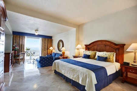 Barcelo Suite with A/C