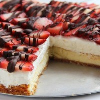 KETO Cheese Cake