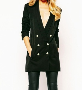 vogue-double-breasted-women-blazers-2016-spring-hot-deep-v-neck-suit-jacket-black-medium-long-blazer-coat-m15123111