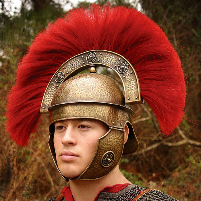 hammered-brass-roman-helmet-with-crest-7779-p