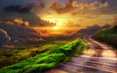 7018277-heaven-path