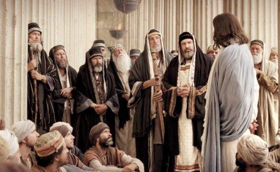 Jesus-and-pharisees-570x350