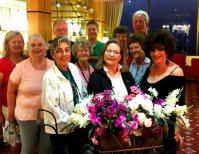 Natanya, Israel at the Four Seasons Hotelotel
