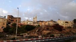 City of Nazareth