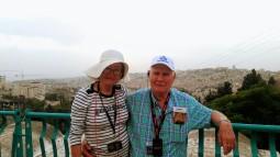 Nazareth Leland and Eli