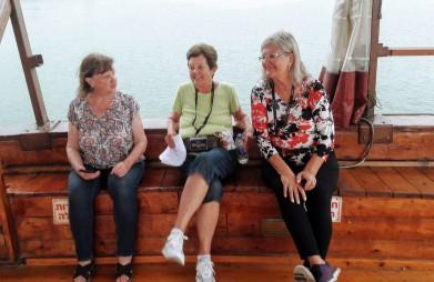 Debby, Priscilla, Patricia