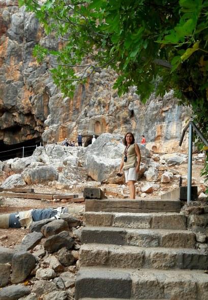 Anabel Caesarea Philippi