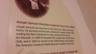 Amazing history in Jerusalem
