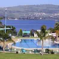 Maagan Kibbutz Sea of Galilee
