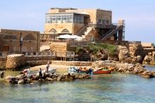 Port Caesarea