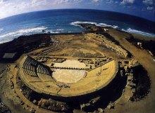 Theatre Caesarea