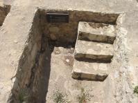 Southern Wall ritual baths (mikveh)