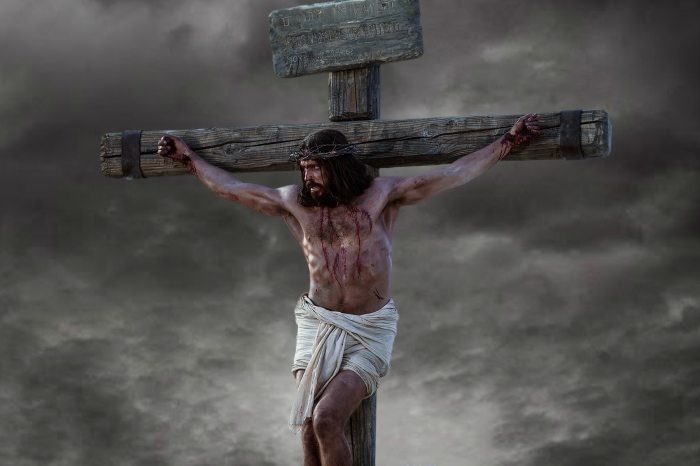 the-crucifixion-of-christ