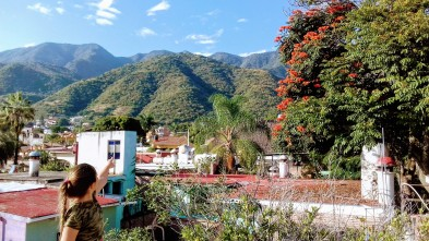 Ajijic Mountains