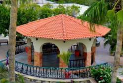 Town Square Loreto