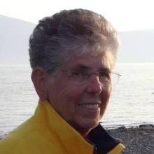 Madge Loewen