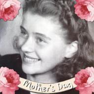 My mom Maria Crane