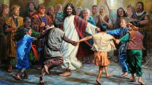 Those who moved in with Jesus