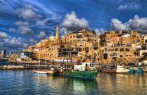 Port of Jaffa, Tel Aviv